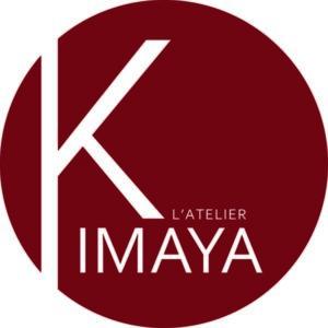L'atelier Kimaya - packaging de luxe